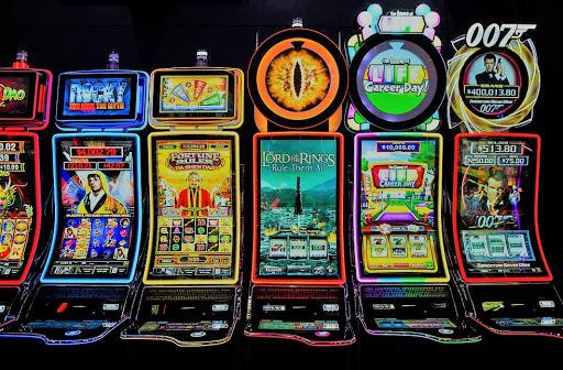 Langkah Melakukan Penarikan Credit Sesudah Menang Slot Game