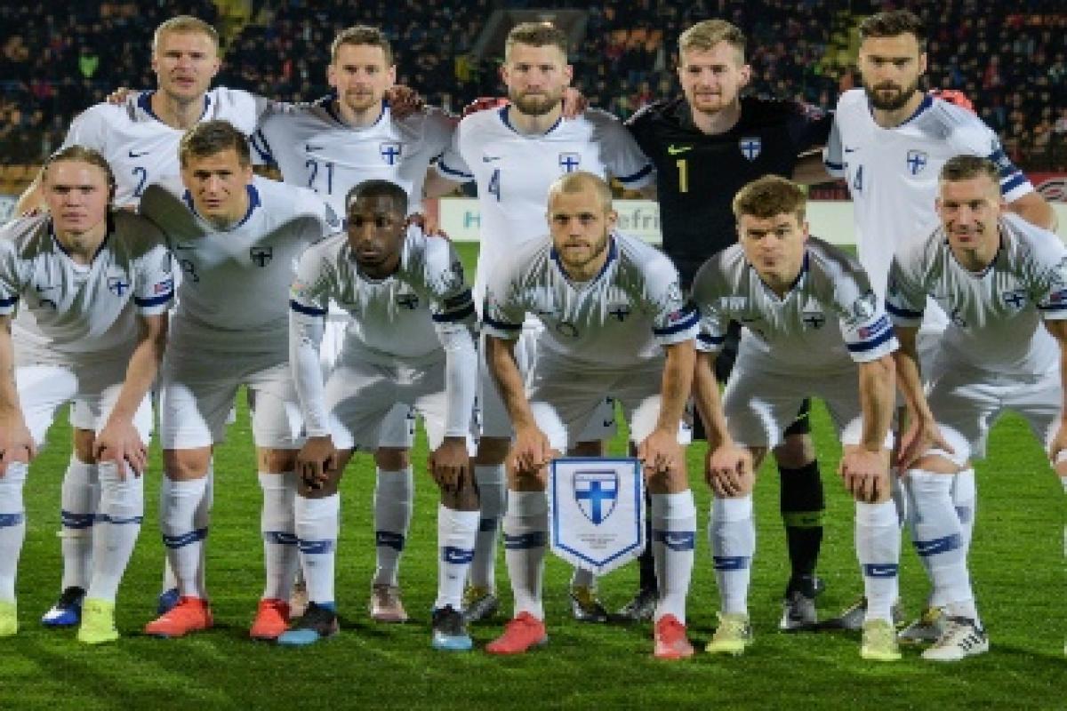 Tim Finlandia Terbaru