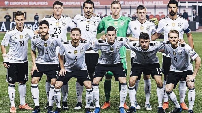 Tim nasional Jerman